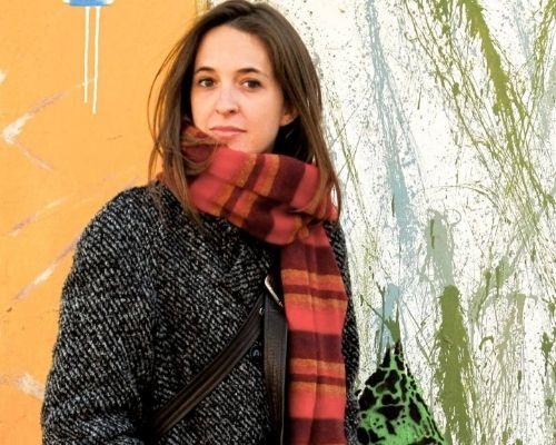 Violetta Colonnelli