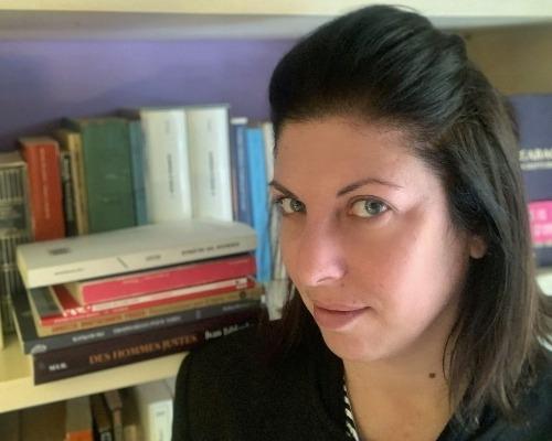 Elena Vozzi