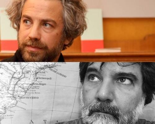 Pietro Biancardi e Marco Cassini