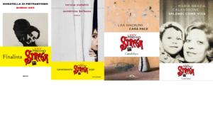 Recensioni libri Premio Strega 2021